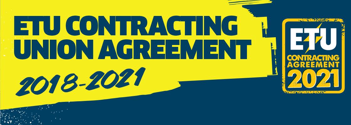 Contracting Eba 2018 2021